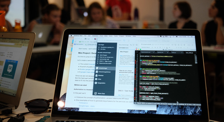 Why everyone needs to learn how to code