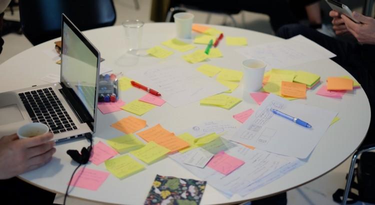 Hackathons – solve a challenge by bringing different perspectives together